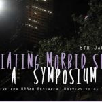 University of York Symposium: Negotiating Morbid Spaces image